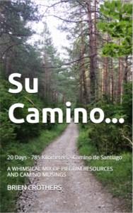 Su Camino cover