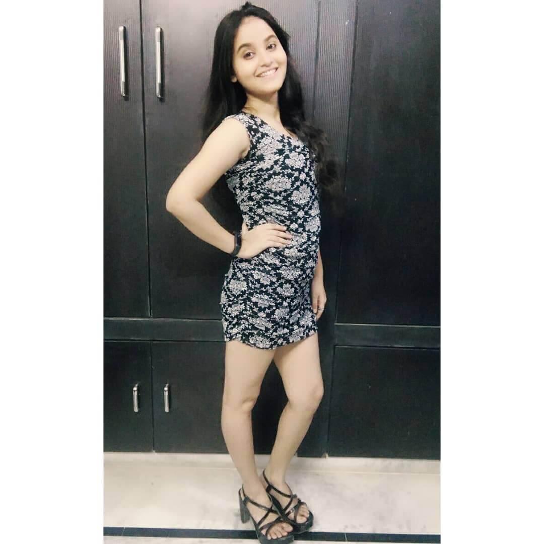 naati pinky actress riya shukla real height