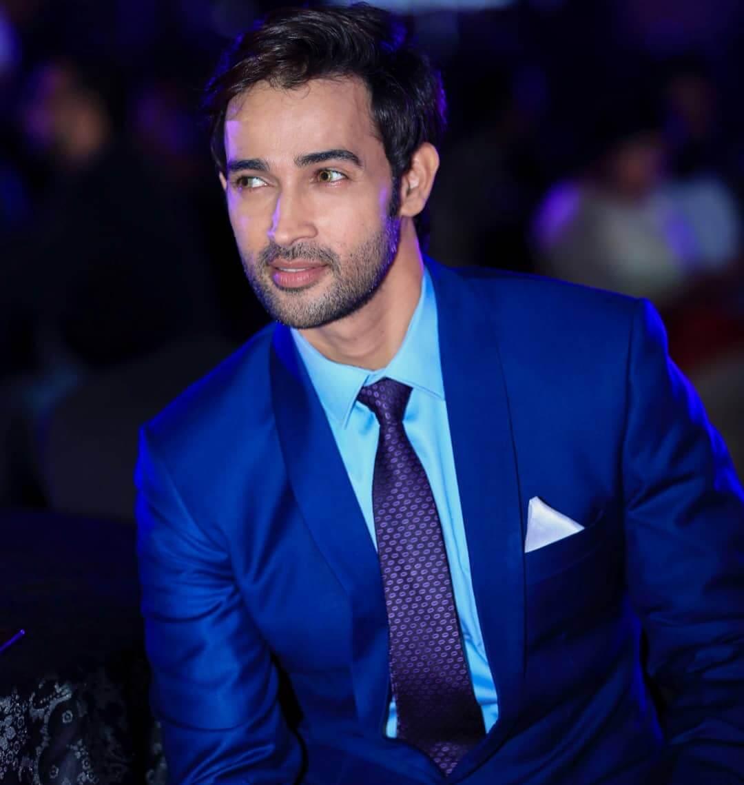 actor Karan Sharma