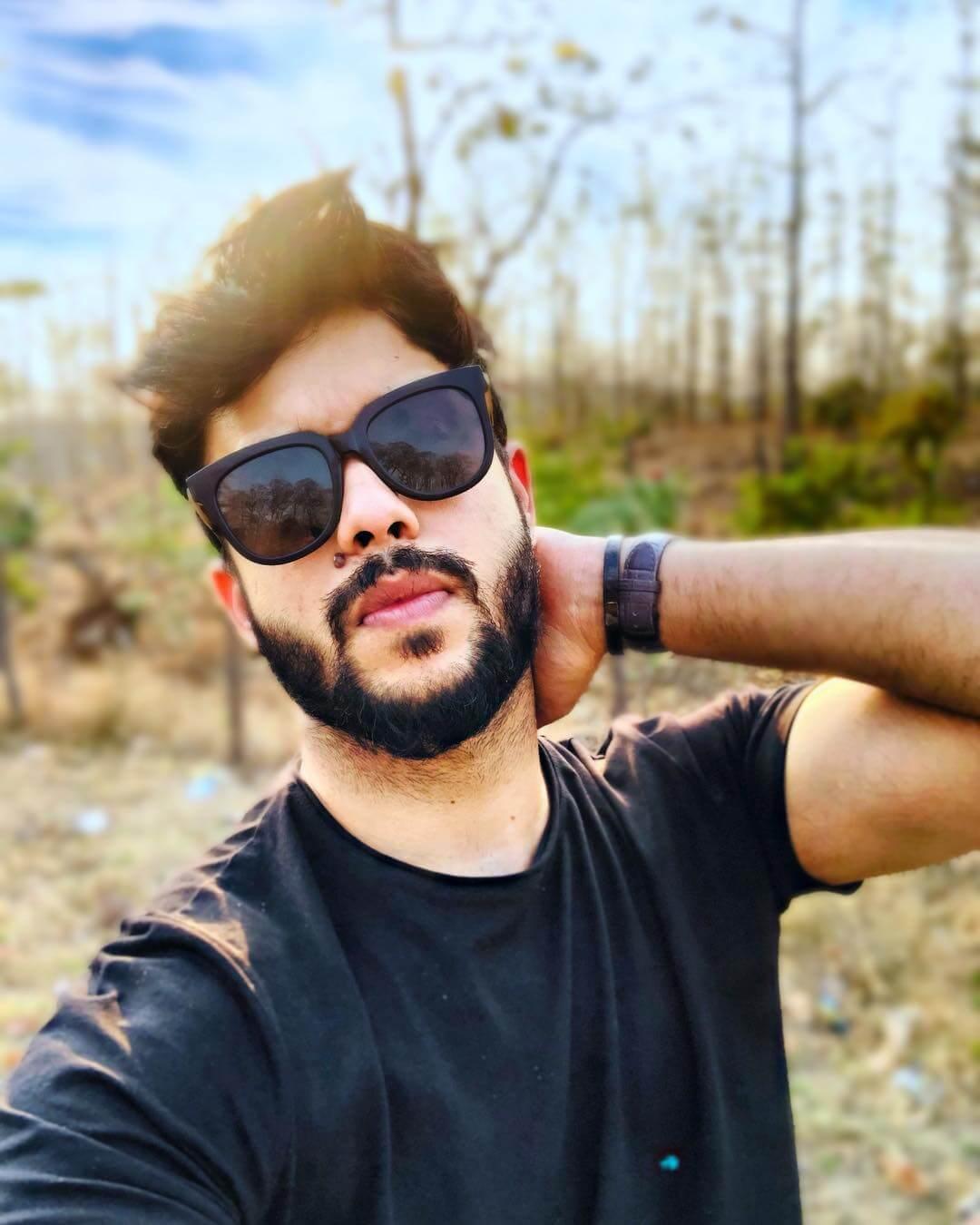 Prakhar Shukla wiki