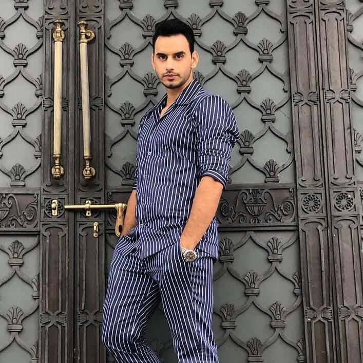 waseem mushtaq actor