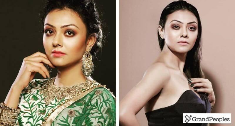 actress arina dey biography and wiki