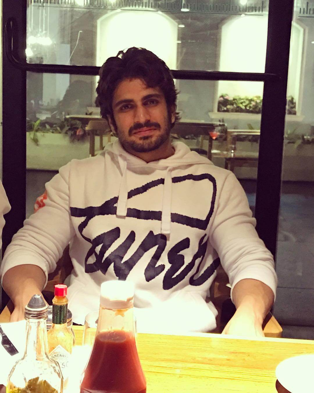 Rajat Tokas college and education