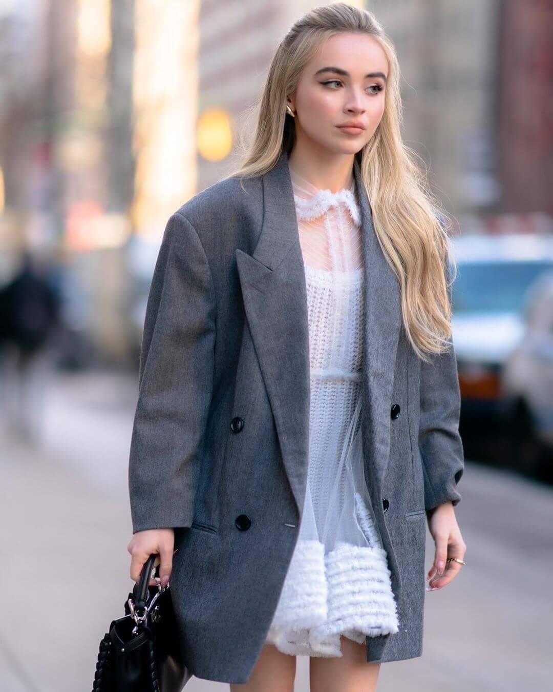 Sabrina Carpenter net worth and life style