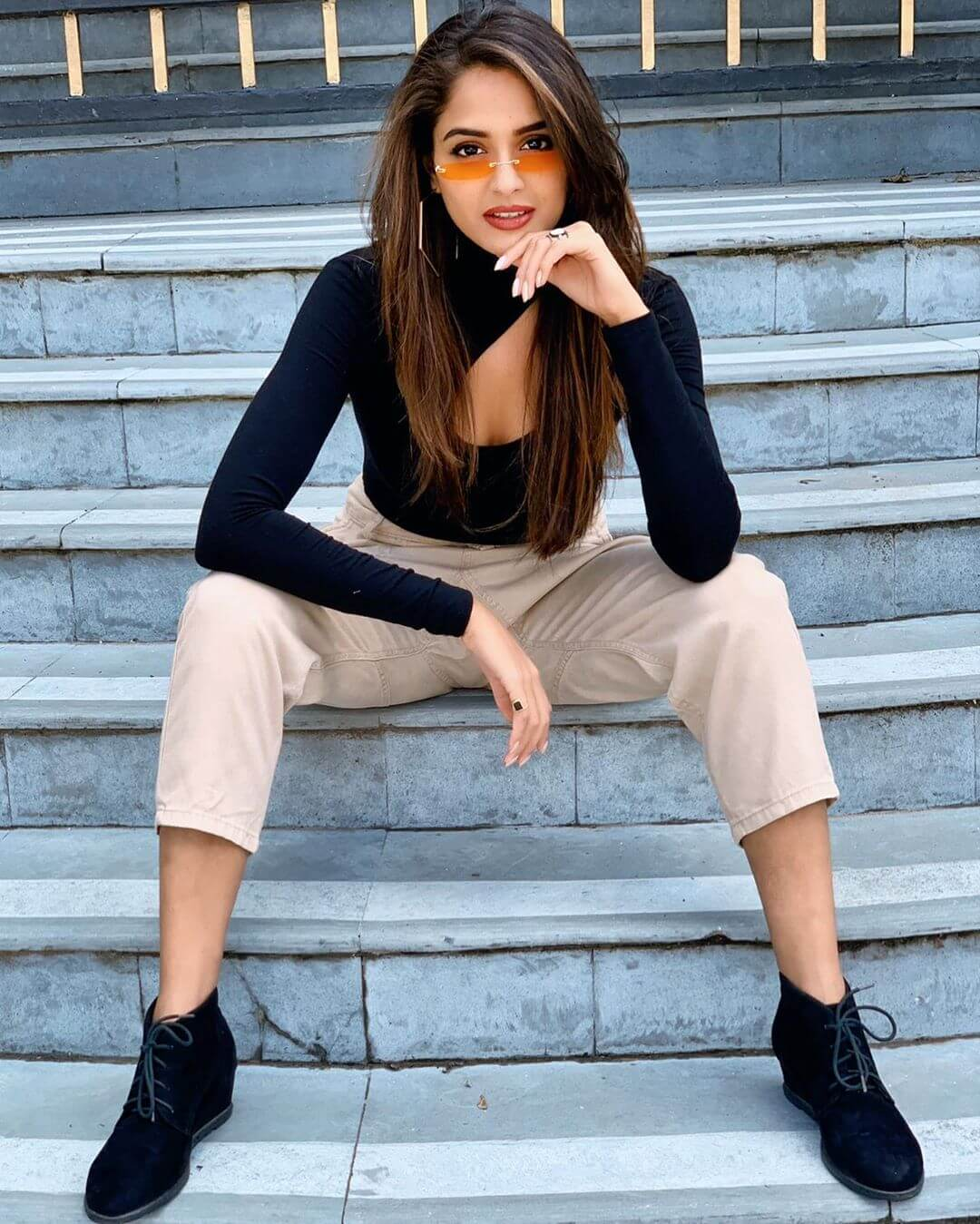 Asmita Sood wiki