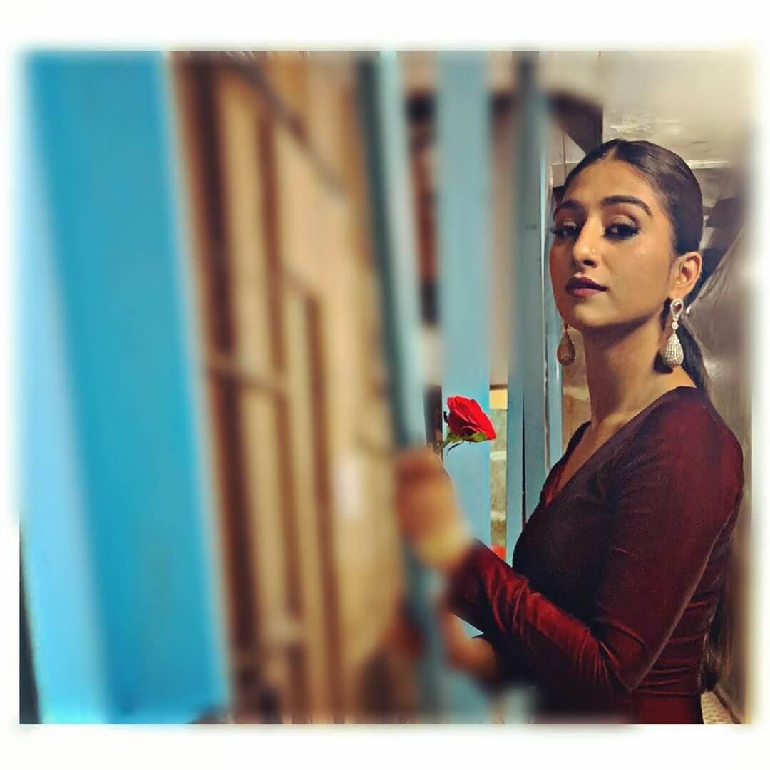 Mohena Kumari Singh photo