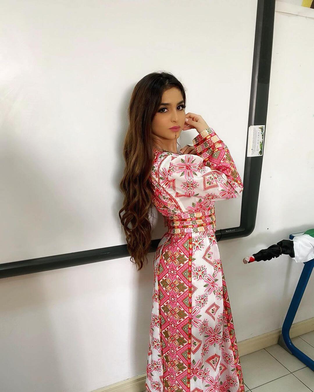 Hala Al Turk career