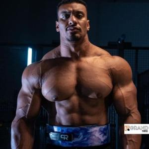 Larry Wheels Age, Height, Weight, Girlfriend, Biography, Wiki, and More