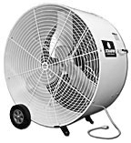 "36"" Air Mover with Misting Kit"