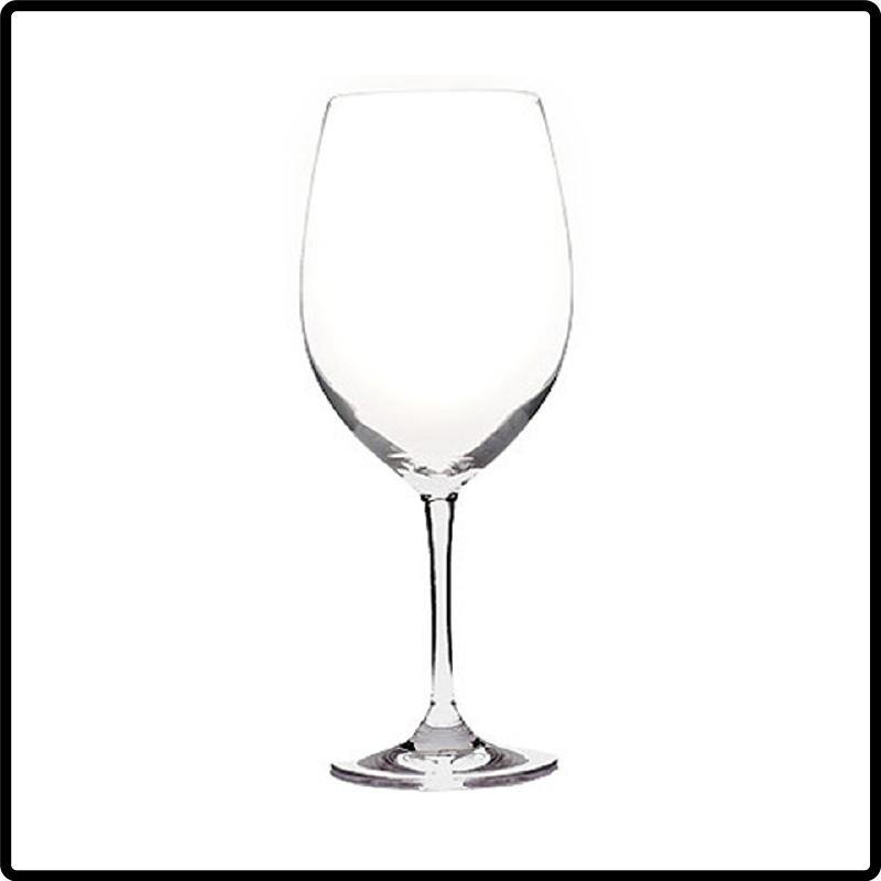 Crystal Wine/Goblet 22oz - Bordeaux / Cabernet