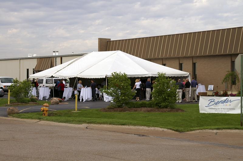 ... x 40u2032 Frame Tent. ?; ? & 30u0027 x 40u0027 Frame Tent - Grand Rental Station