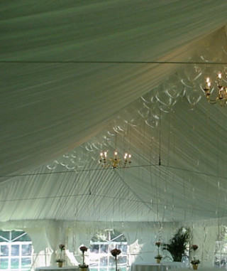 Tent Ceiling Liner