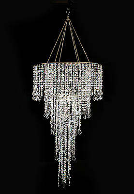 Crystal beaded chandelier grand rental station pendant chandelier aloadofball Choice Image