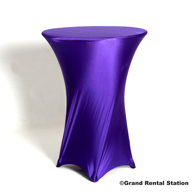 Purple Spandex Cocktail