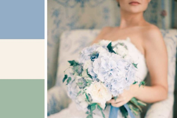 12 Elegant Wedding Themes and Easy Color Trends for 2018