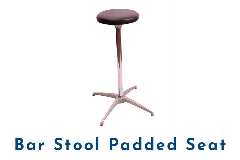 Bar-Stool-Padded-Seat