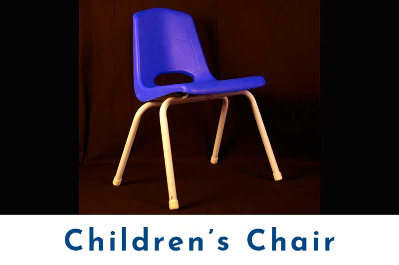 Childrens-Chair