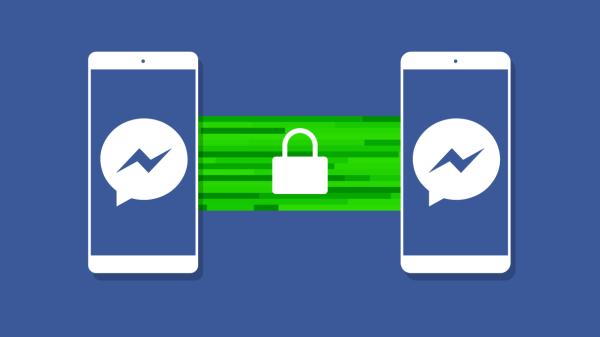 les conversations chiffrées secrètes sur Facebook Messenger