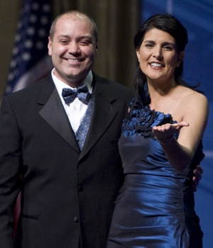 Nikki Haley's PEBA and Bigger Government - S.C. Hotline