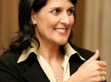 Nikki Haley and The State, Simpatico in Every Respect
