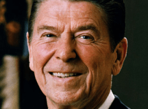 Ronald Reagan's Eleventh Commandment Repealed