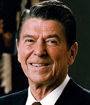 Ronald Reagan's Eleventh Commandment Repealed