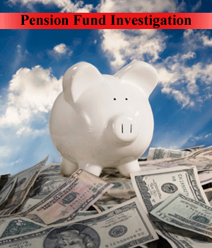 The Investigation of Reynolds Williams and the $25 Billion S.C. Public Pension Fund Moves Forward