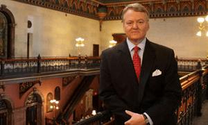 Supreme Showdown Over State Pension Fund