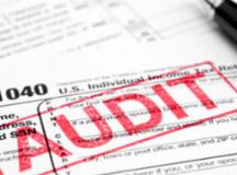 IRS Abuse