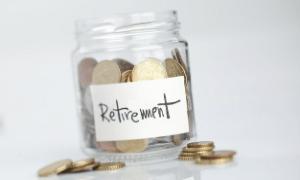 SC Public Pension