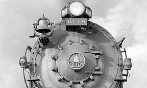 Carolina Southern Railroad