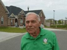 Lt. Gen. James Vaught (USA-Ret.) 1926-2013