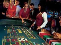 Casino Gambling and the Grand Strand