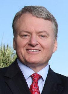 Curtis M. Loftis Jr., South Carolina's treasurer