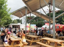 Food Trucks and Horry County Council