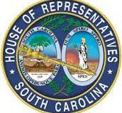 Press Release: SC House of Representatives