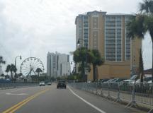 It's Working on Ocean Boulevard
