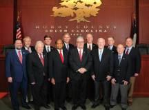 I-73, Indian Wells Controversies Highlight Council Agenda