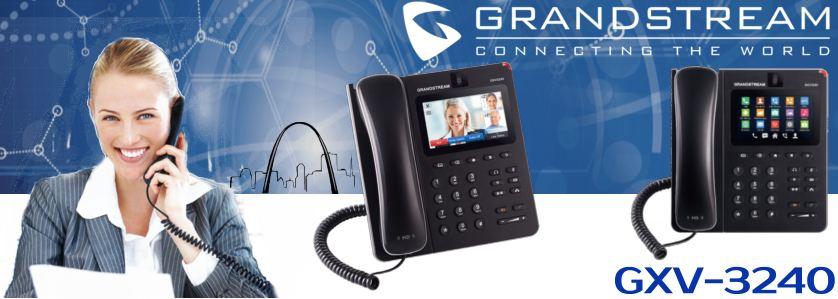 Grandstream-GXV-3240-UAE
