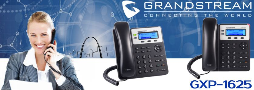 Grandstream-GXP-1625-UAE