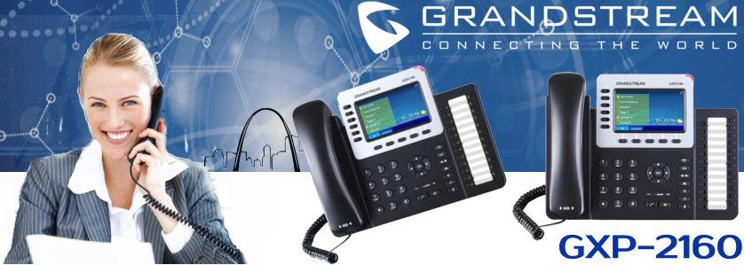 Grandstream-GXP-2160-UAE
