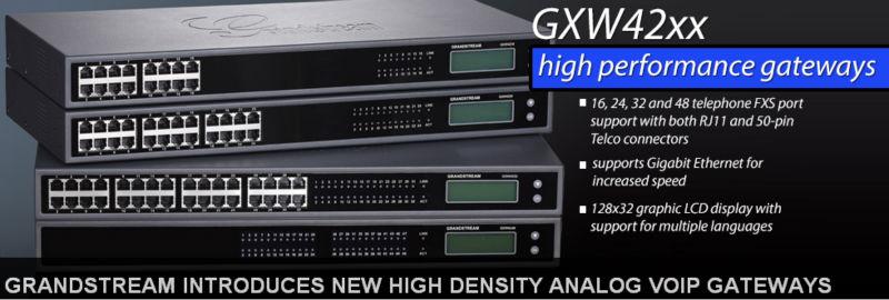 Grandstream GXW-4232  dubai