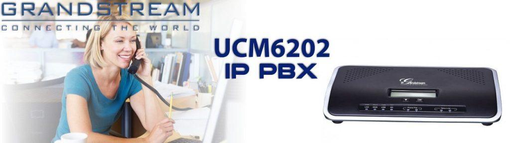 Grandstream UCM6202 Dubai