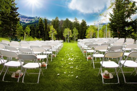 Amber and Brian's Wedding, Grand Targhee