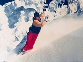 Mark channeling Craig Kelly style