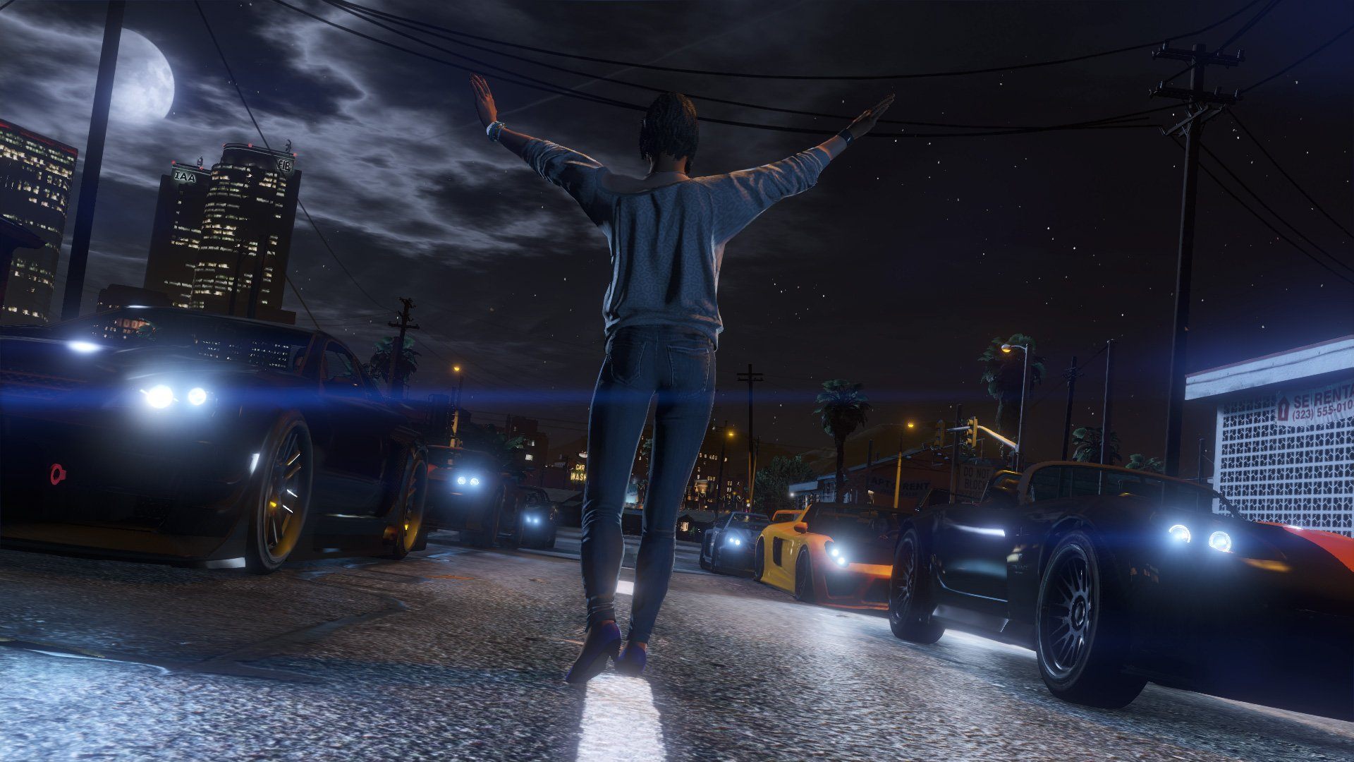 New PS4 And Xbox One Full 1080p Screenshots