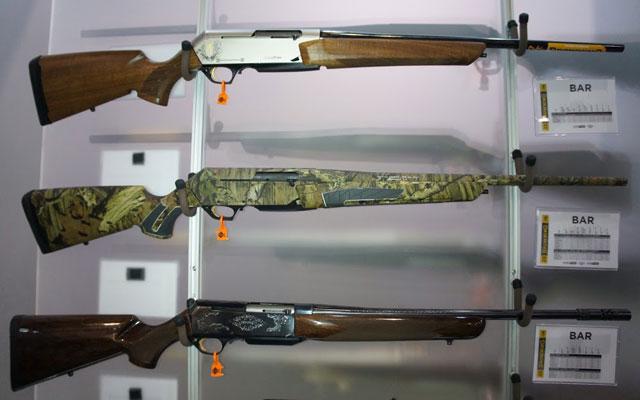 Browning Auto Rifle