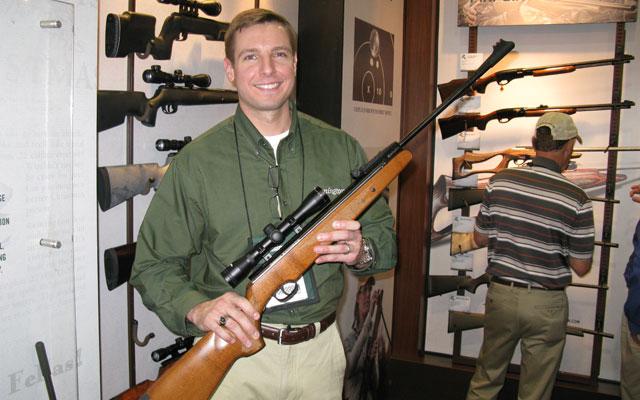 Remington Bolt Leader