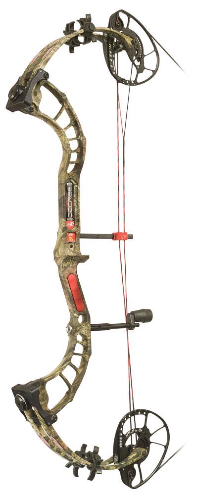 PSE Archery 2015