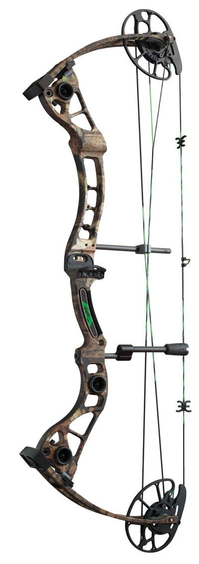 Martin Archery 2015